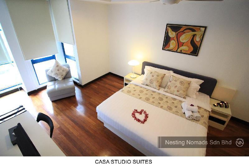 Casa Residency by Nn in Malaysia
