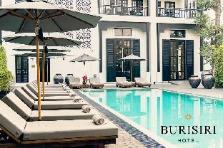 Buri Siri Boutique Hotel