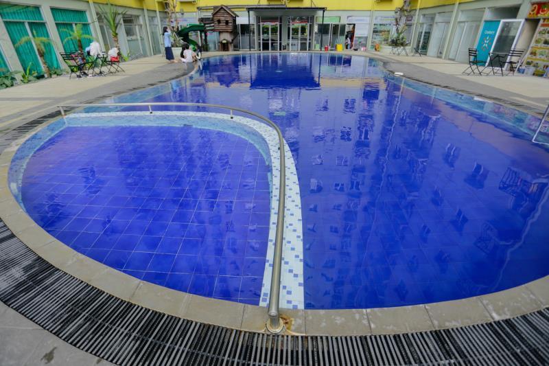 RedDoorz Apartment At The Suites Metro Soekarno Hatta