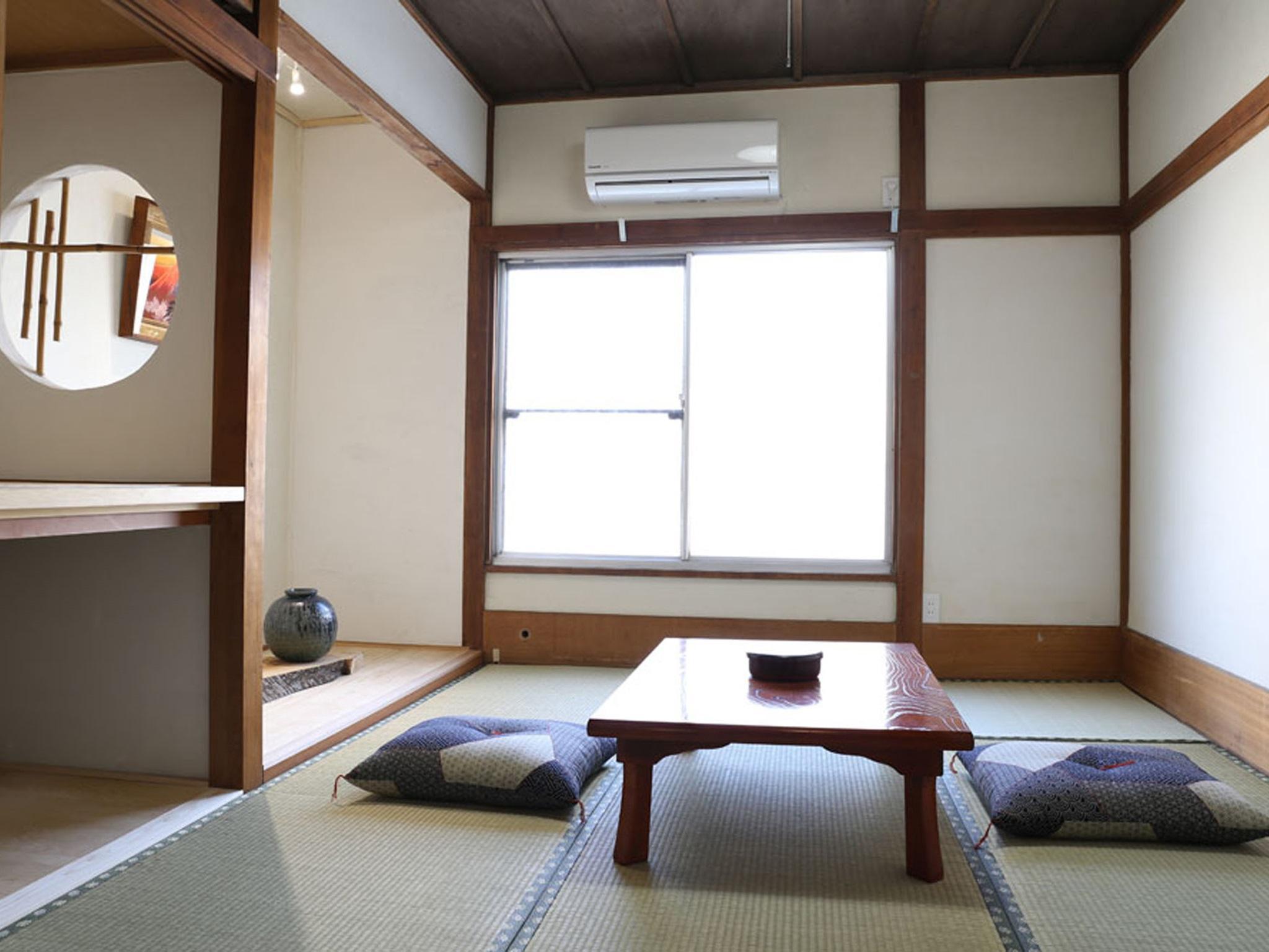 Guest House Kagaribi, Adachi