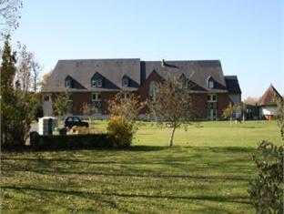 Eden Park, Calvados
