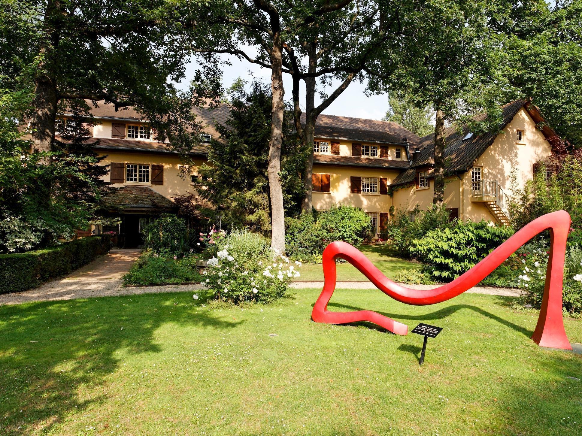 Cazaudehore La Forestiere Hotel, Yvelines