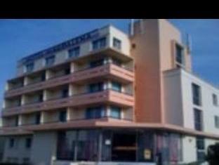 Hotel Magdalena, Nièvre
