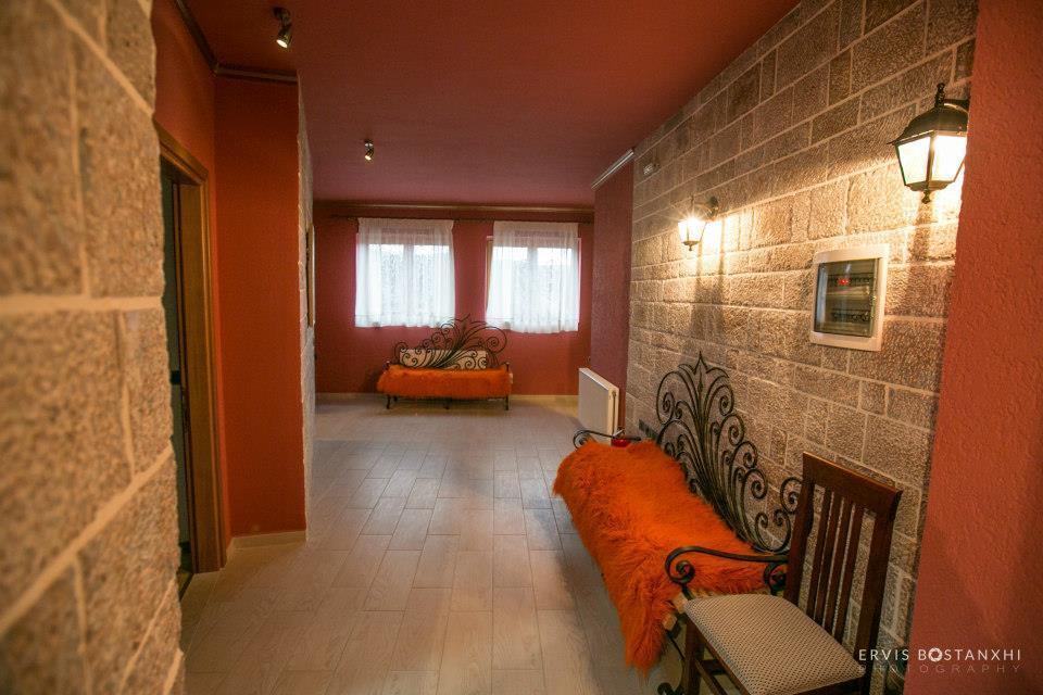 Guesthouse Villa Falo, Korçës