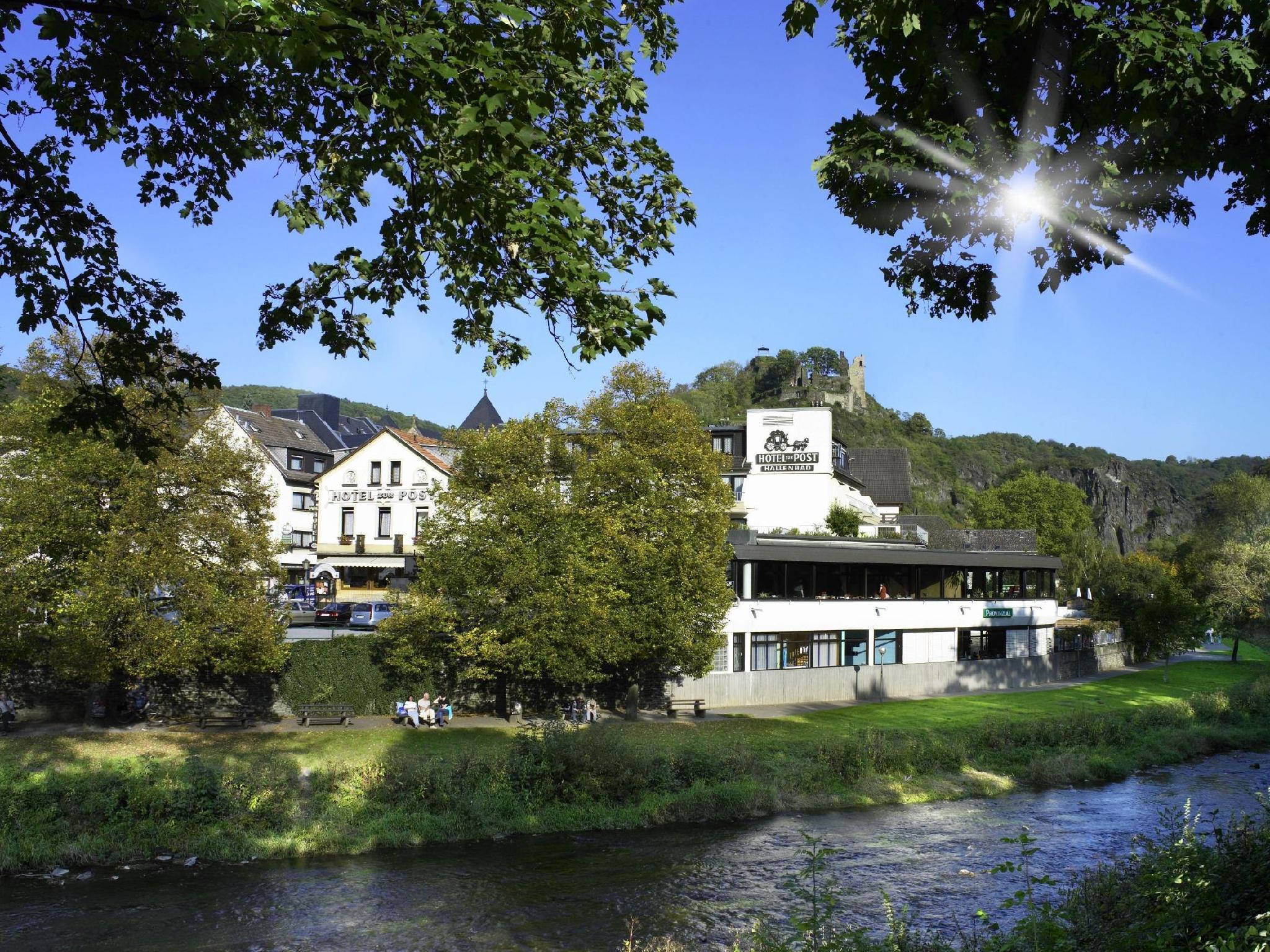 Land-gut-Hotel zur Post, Ahrweiler