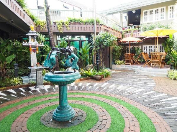 Fang Chiangmai Hotel Chiang Mai