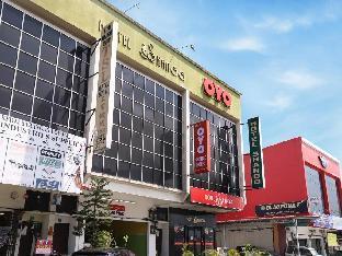 Hotel Shangg, Kinta