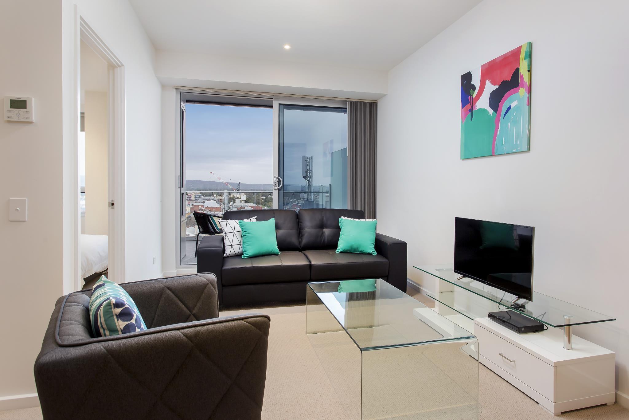 Astra Apartments Adelaide, Adelaide