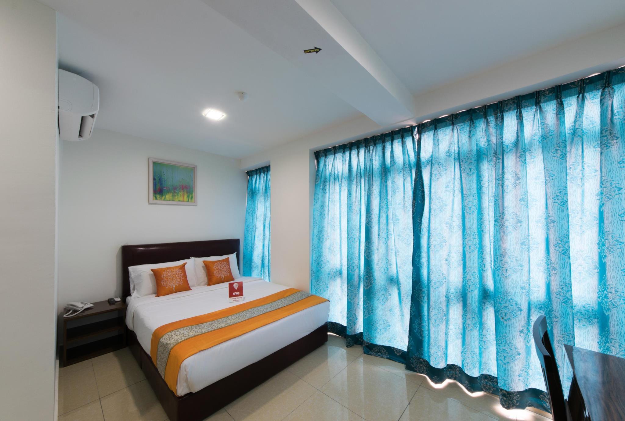 OYO 132 Hotel Gulshan, Hulu Langat