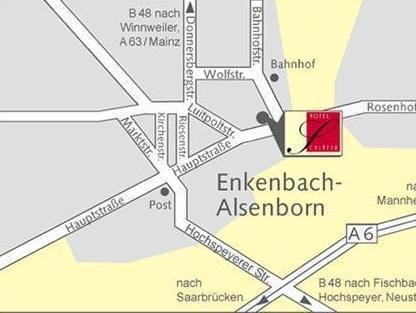 Hotel-Restaurant Kolbl, Kaiserslautern