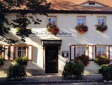 Hotel Altdeutsche Weinstuben, Burgenlandkreis