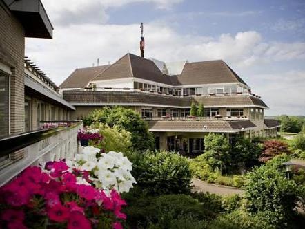 Gladbeck van der Valk Hotel, Recklinghausen