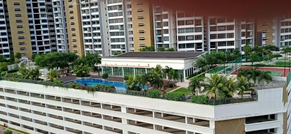 Be My Guest in Johor Bahru Johor Bahru