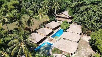 Hôtel Kokomo Dive Resort Accommodation