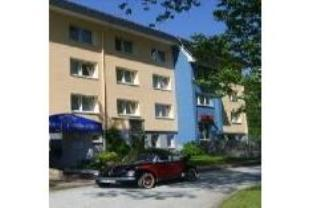 Hotel Am Tierpark Güstrow, Rostock