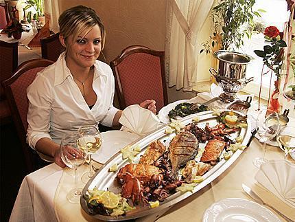 Hotel Restaurant Doppeladler, Kleve