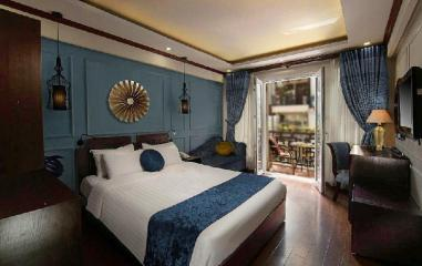 Hanoi Trica Hotel