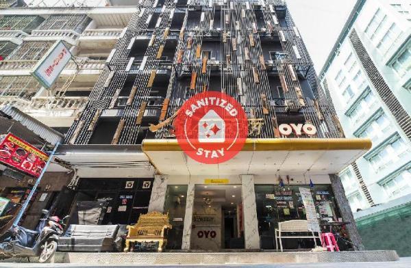 OYO 455 Siam Best 2 Bangkok