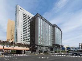 JR東日本ホテルメッツ横浜桜木町