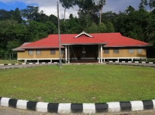 SPOT ON 90014 Otternest Gunung Pulai 2, Kulaijaya