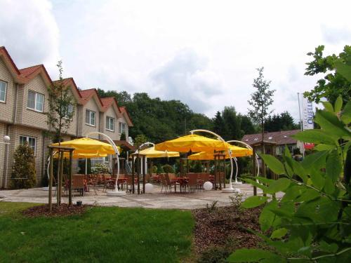 Hotel C. Stille - Falkendiek, Herford