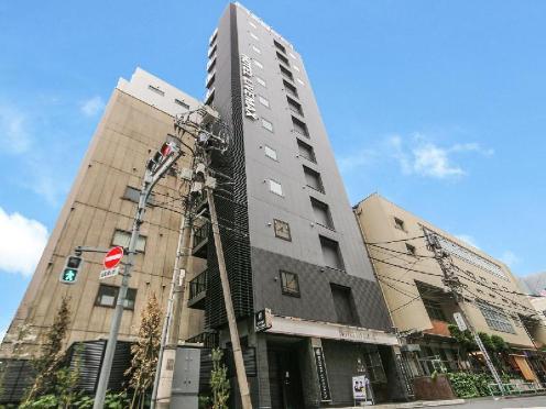 ホテルリブマックス神田駅前