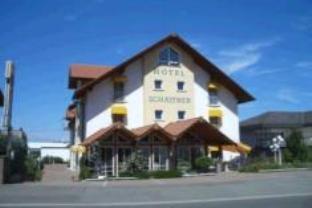 TDY HOMES Hotel Schattner, Kaiserslautern