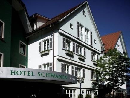 Hotel-Restaurant Schwanen, Reutlingen