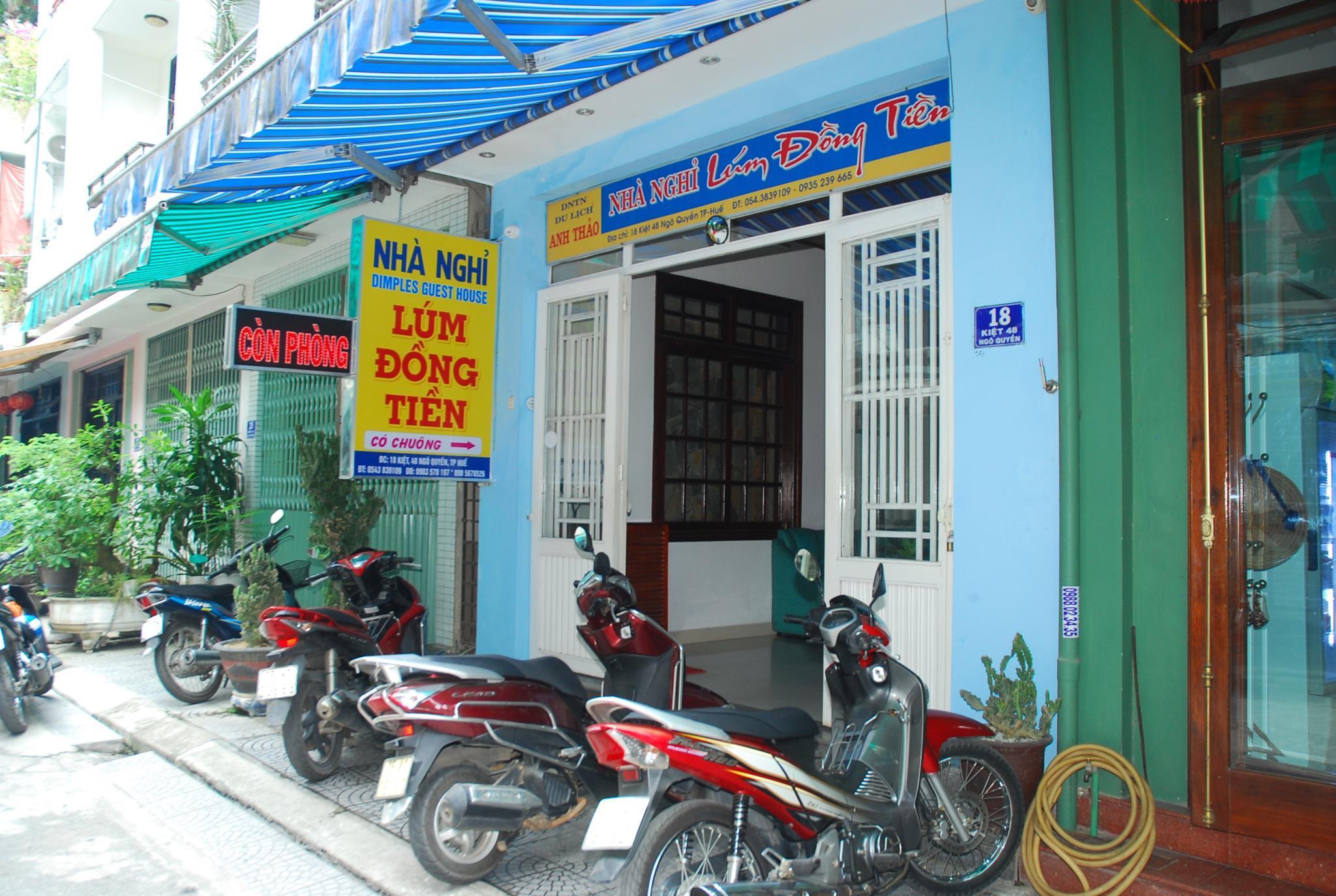 Lum Dong Tien Hotel, Huế