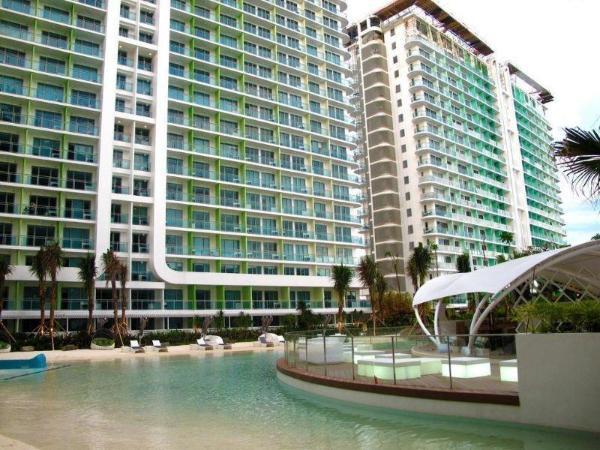 AMRS Condominium Unit Rental Manila