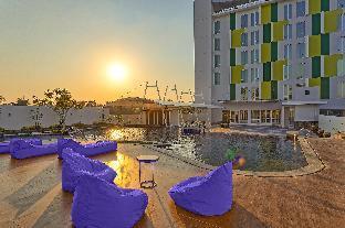 FOX HARRIS Hotel Pangkalpinang Bangka, Bangka Tengah