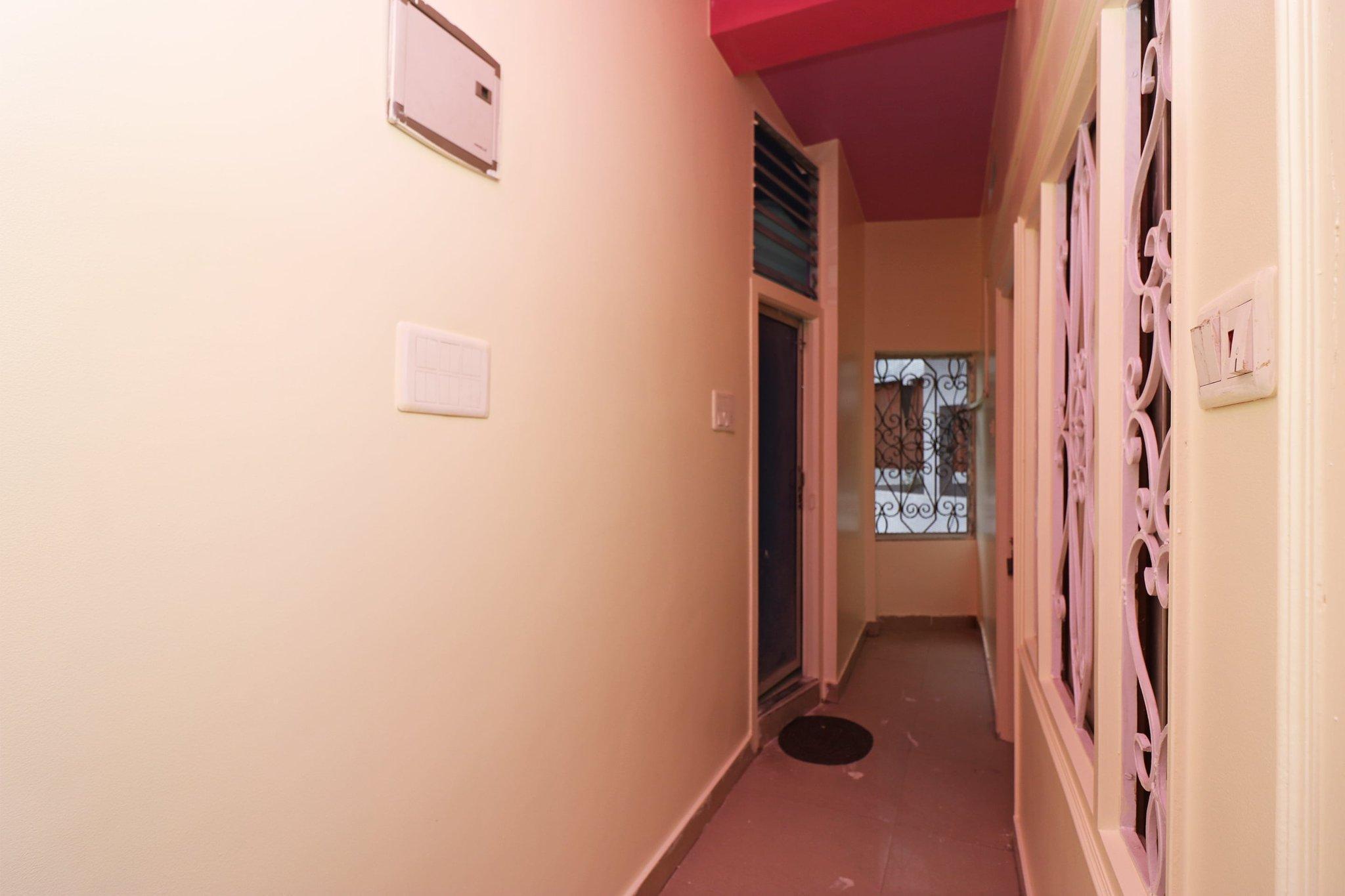 OYO 37116 Hotel Singh Palace, Muzaffarpur