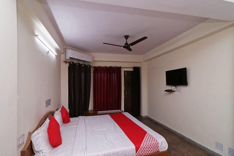 OYO 37523 Swagat Hotel, Bilaspur