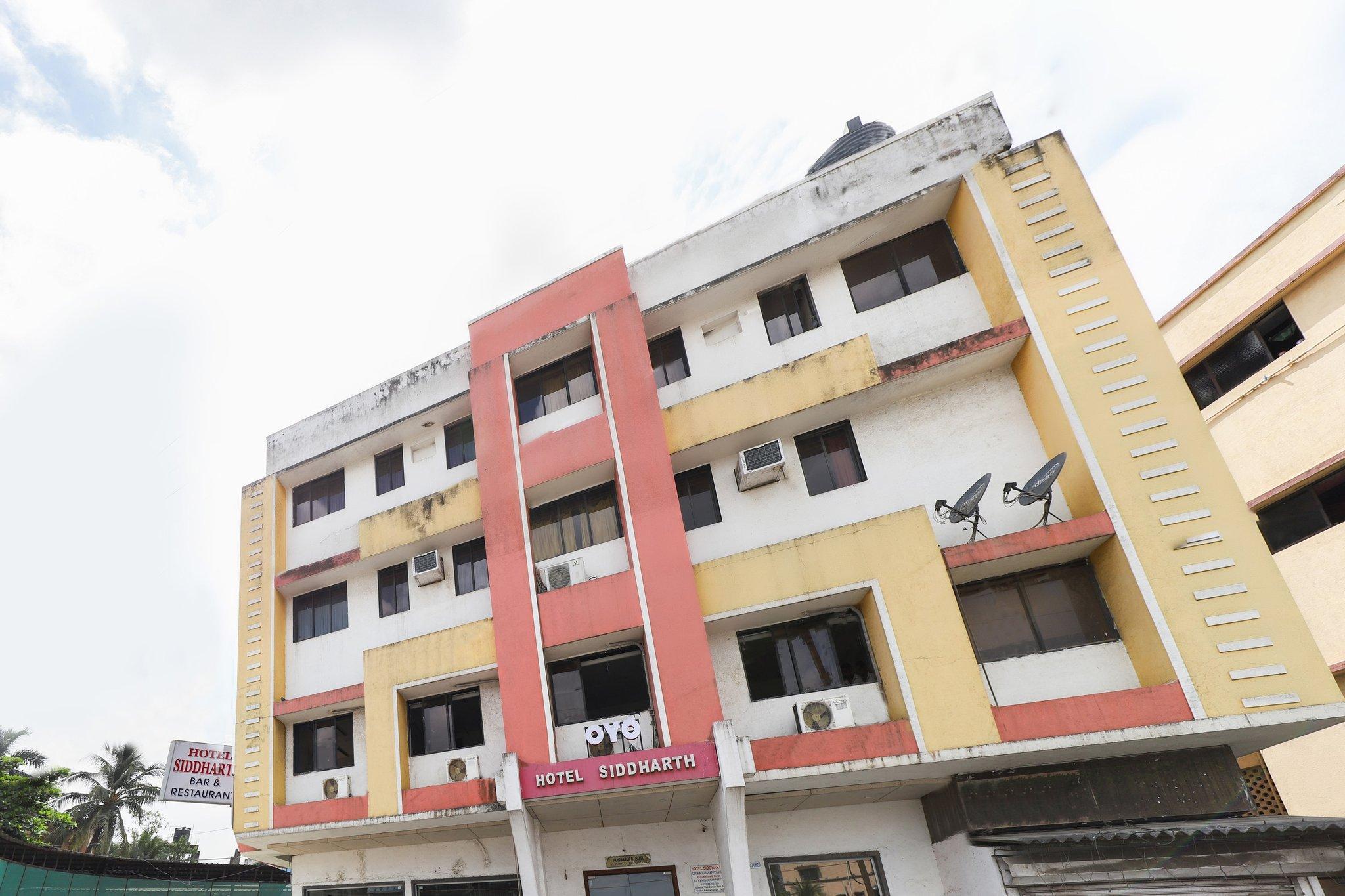 OYO 62746 Hotel Siddharth, Daman