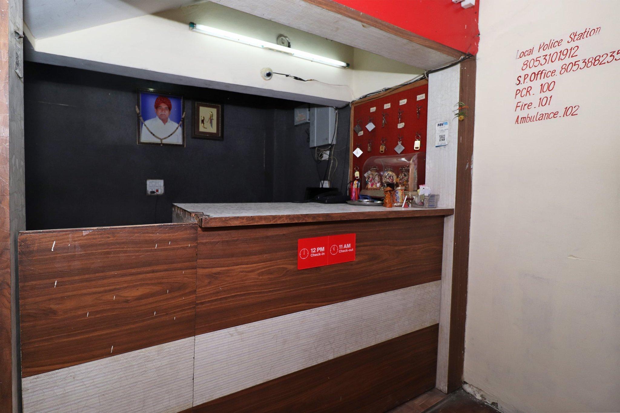 OYO 37459 Hotel Sanaya, Sonipat