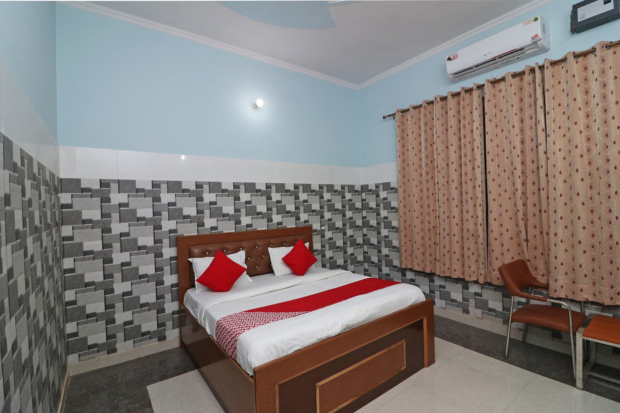 OYO 36440 Hotel Rajshree, Sonipat
