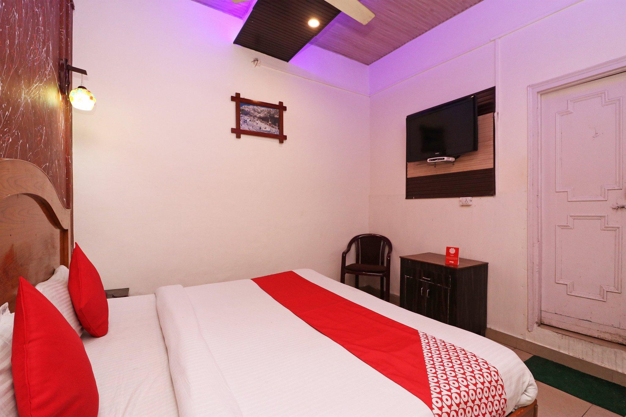 OYO 46984 Green Park, Thiruvananthapuram