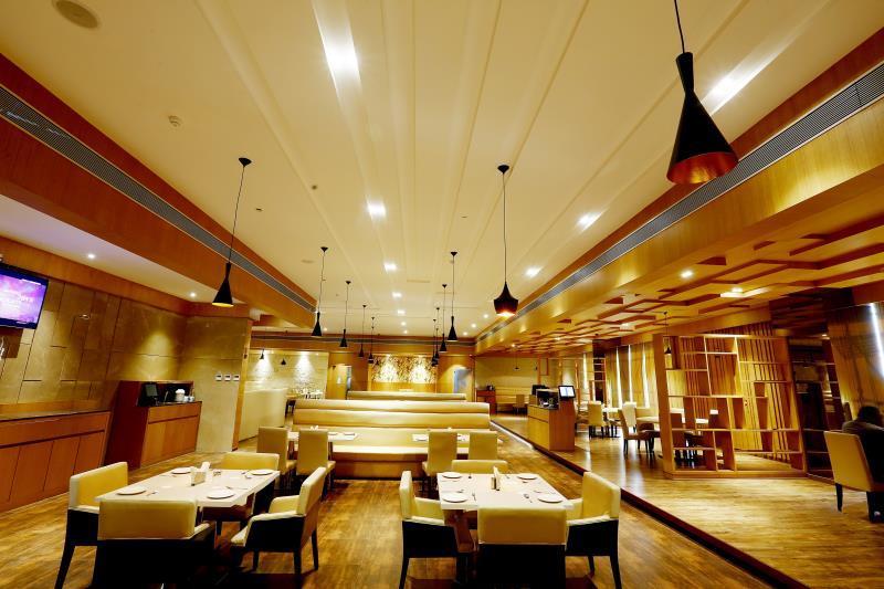 Hotel Park Blu, Sonipat
