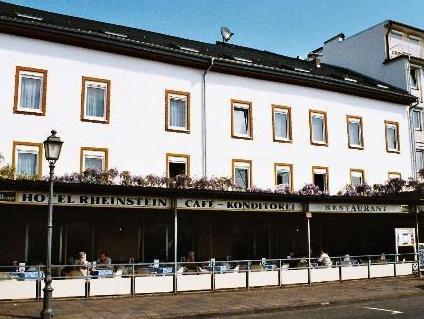 Hotel Rheinstein, Rheingau-Taunus-Kreis