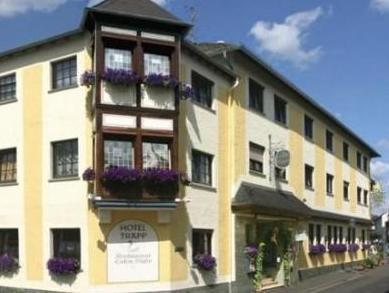 Bruhl's Hotel Trapp - Superior, Rheingau-Taunus-Kreis
