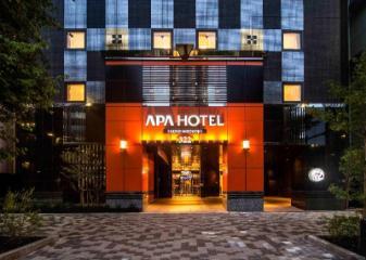 APA Hotel Uenohirokoji