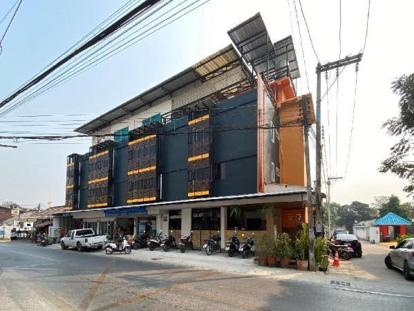 7 House Chiang Mai