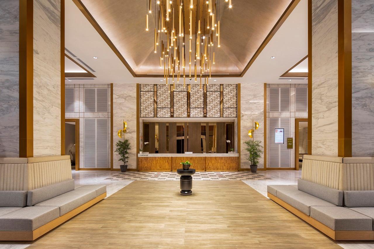 Swiss-Belhotel Solo