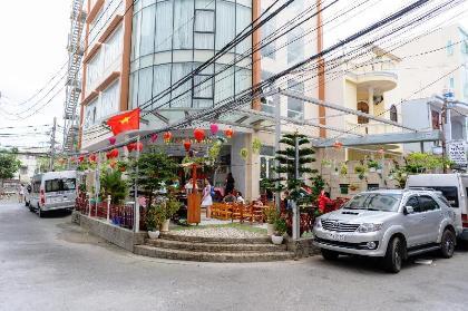 Minh Nhan Hotel