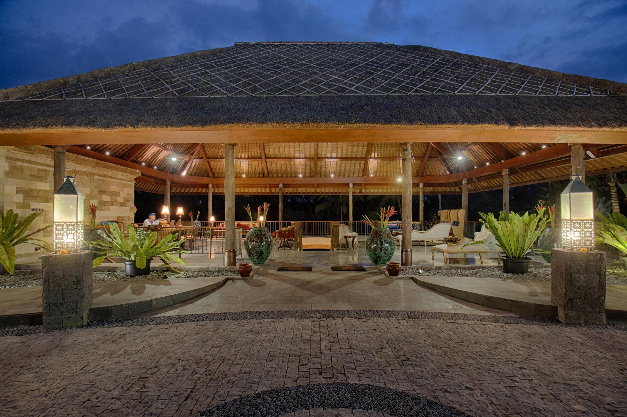 Natya Resort Ubud, Gianyar