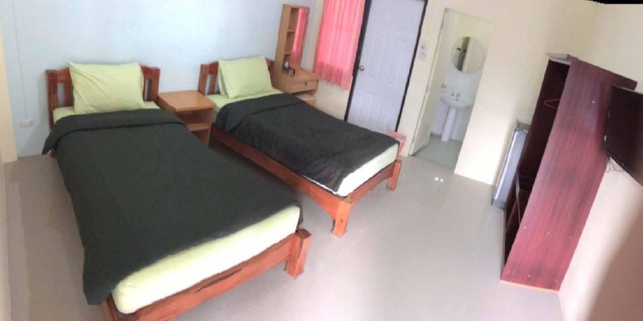saitawa resident, Muang Ubon Ratchatani