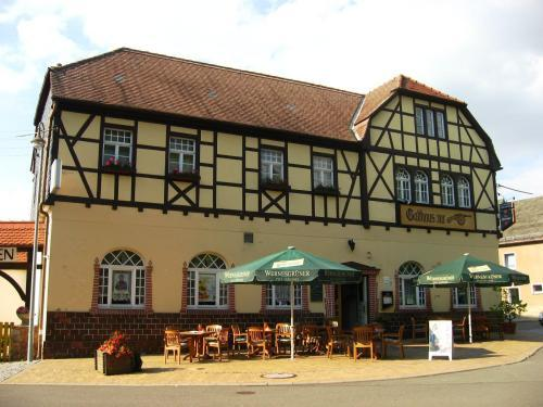 Hotel zur Kanone, Saale-Holzland-Kreis