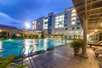 Dyvith Hotel and Residence