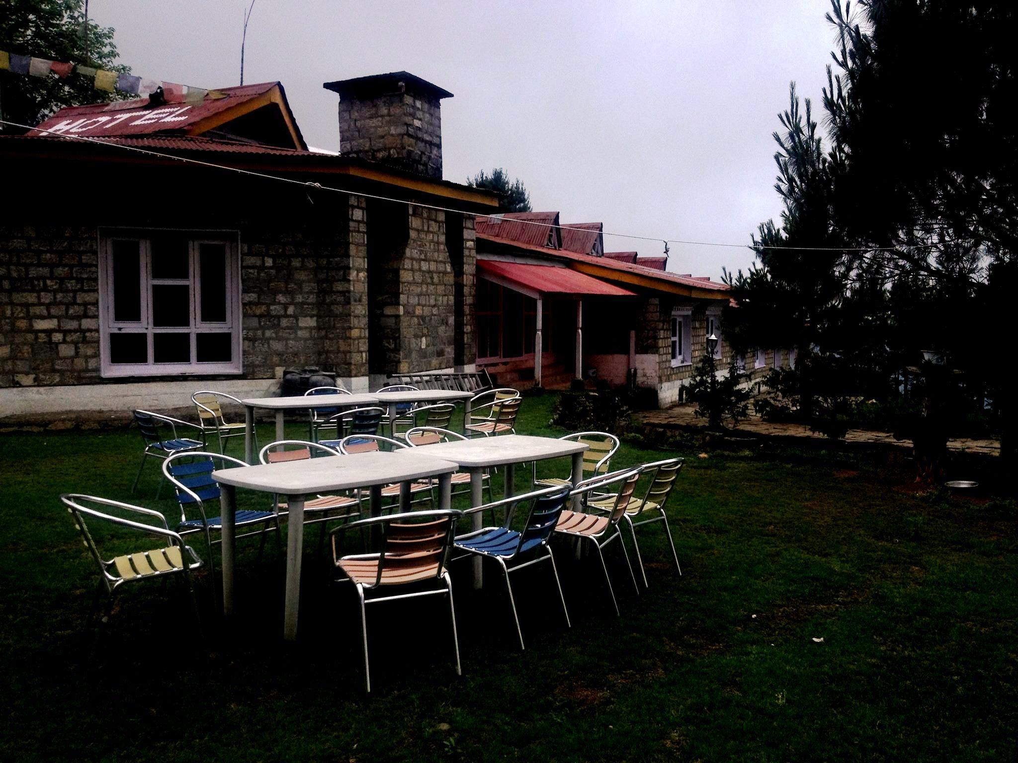 La Villa Sherpani, Lukla, Sagarmatha