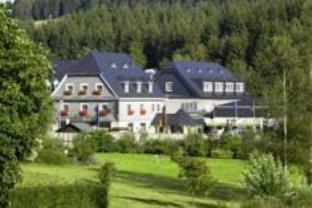 Landhaus Wacker, Olpe